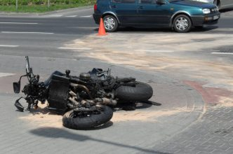 Rights Of A Motorcycle Accident Victim