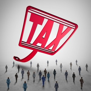 Tax fraud differs from negligence