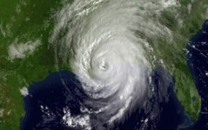 How weather affected the Texas criminal law reform agenda