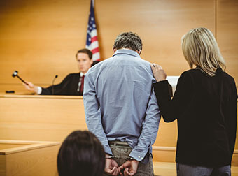 Possible Defenses To An Assault Charge In Texas - The Medlin Law Firm
