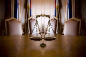 Abogado Penal Fort Worth Fianza