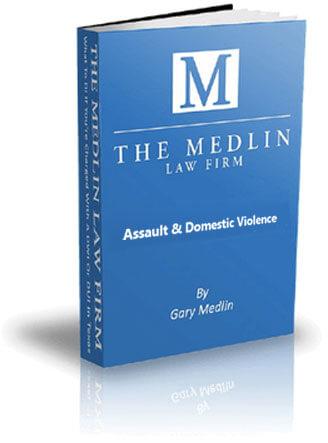 eBook Violencia Y Agresion Domestica Medlin Law Firm Abogados Penales