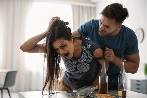 Mejor Abogado De Violencia Domestica Fort Worth Derecho Familiar