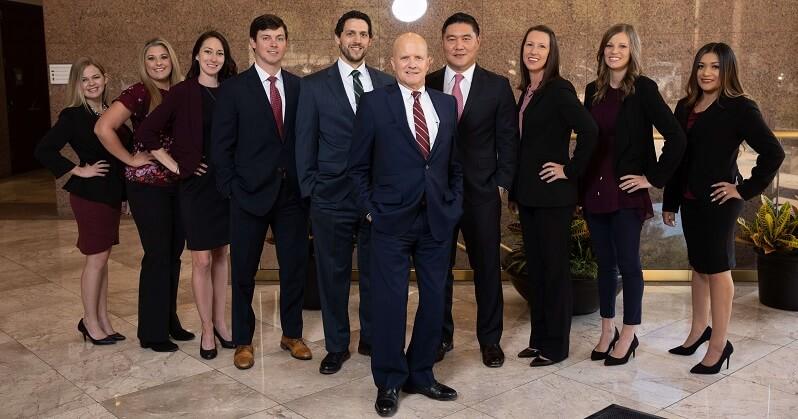 Gun Defense Lawyer Fort Worth